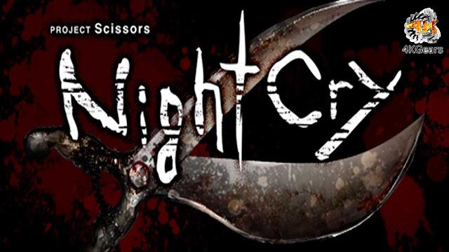 NightCry Free Download