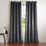 best home fashion sounndproof curtains