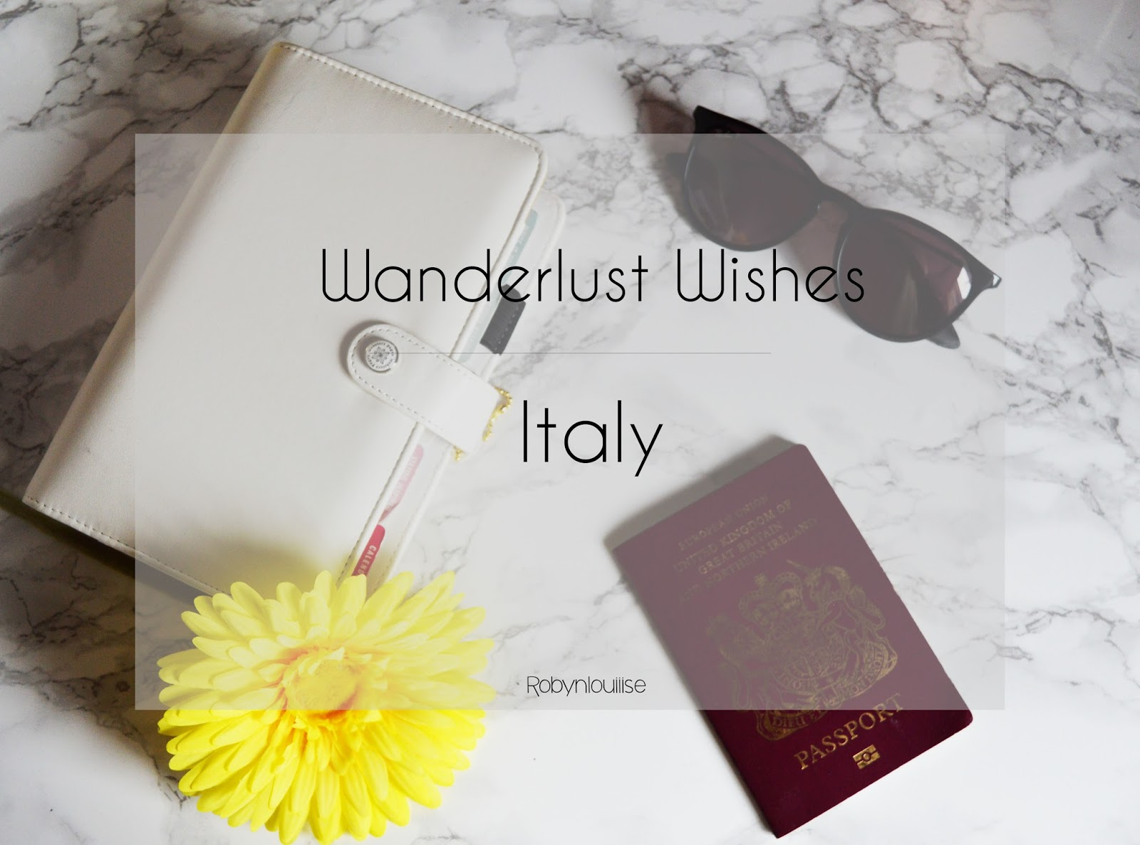 Travel, Wanderlust Wishes, Italy