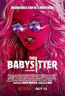 The Babysitter 2017 1080p WEBRip مترجم