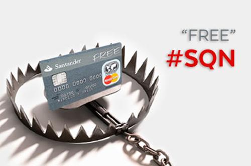 Banco Santander muda regras do cartão de crédito e insatisfação dos consumidores foi imediata