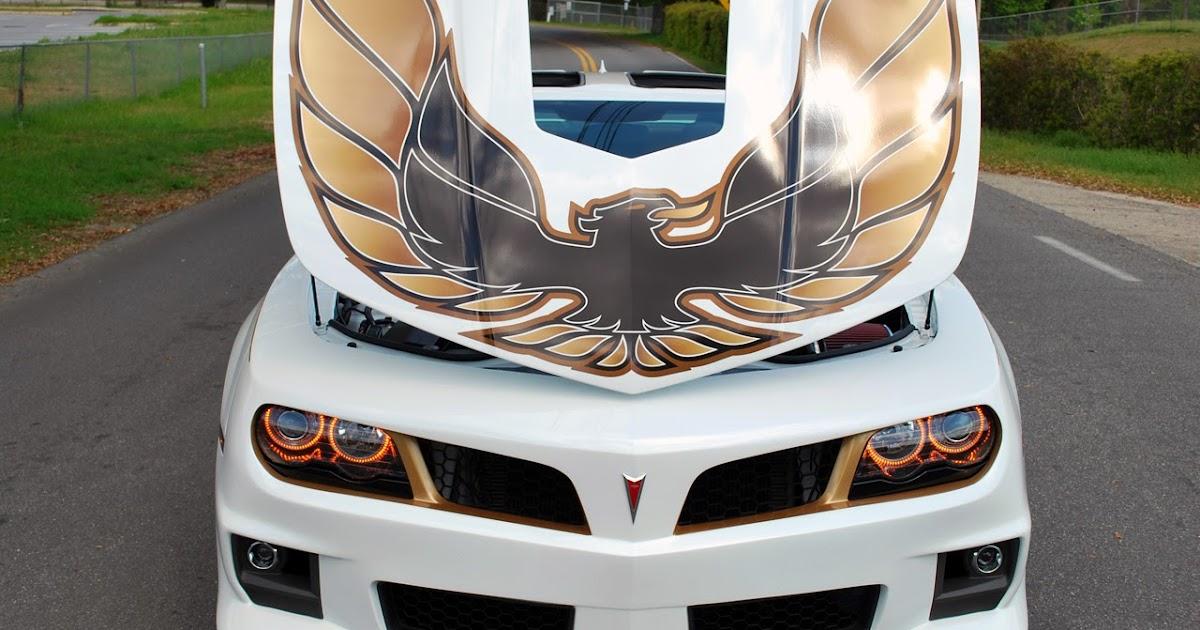 2019 Pontiac Trans Am Firebird Photos, Price, Concept ...