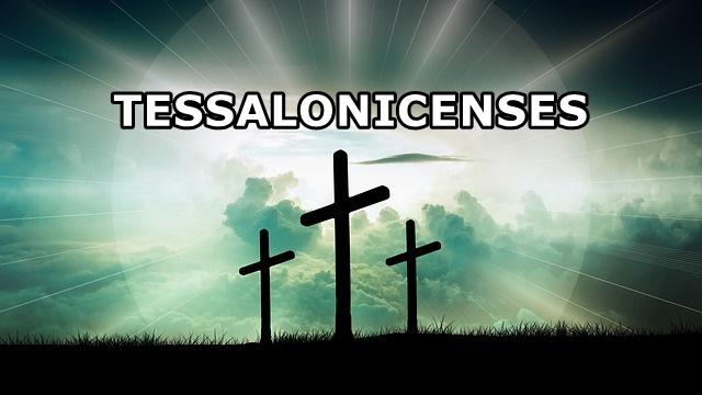 Perguntas Tessalonicenses