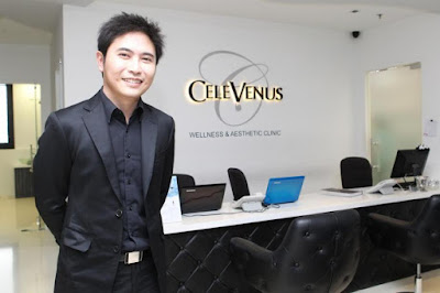 Best Aesthetic Doctor in Singapore review
