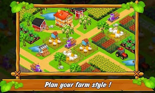 Dream Farm MOD Apk - Free Download Android Game