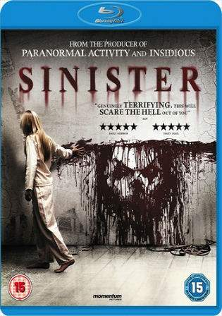 Sinister 2012 BluRay Hindi 950MB Dual Audio 720p Watch Online Full Movie Download bolly4u