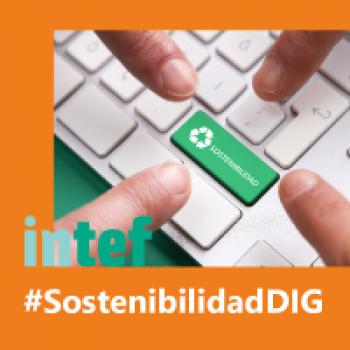 Sostenibilidad Digital