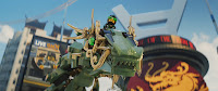 The Lego Ninjago Movie Image 19