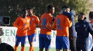 الفيحاء يقلب الطاولة على فريق الرائد ويفوز عليه بثلاثية في الدوري السعودي