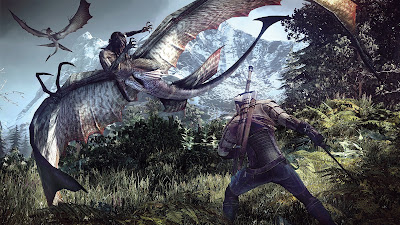 The Witcher 3 PC Download