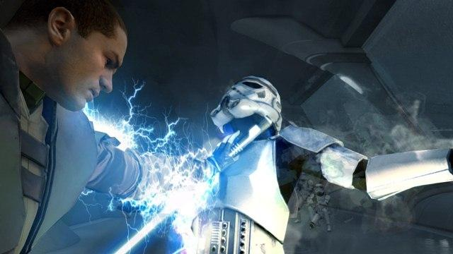 Star Wars The Force Unleashed 2 PC Full Español Reloaded Descargar