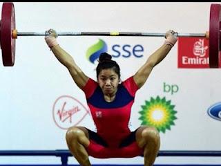 Spotlight: 2019 Asian Senior (Men & Women) Weightlifting Championships Will Be Held In India
