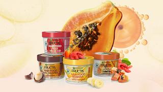 Prueba Hair Food De Fructis