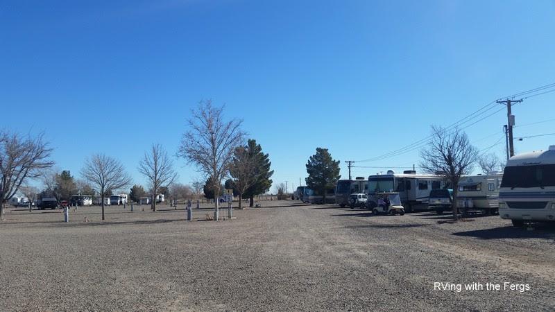 Casino Near Tucson With Rv Parking