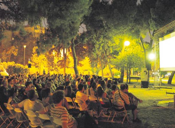 Δήμος Καστοριάς: Θερινό σινεμά συνέχεια