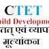 CTET Class 12- सतत् एवं व्यापक मूल्यांकन
