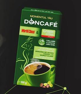 pareri forum cafea doncafe green active