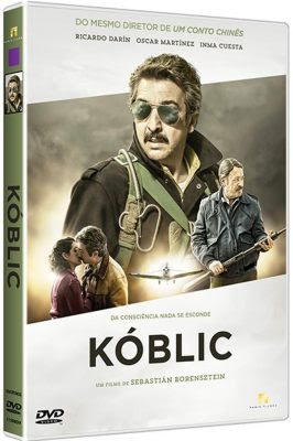 Filme Poster Kóblic
