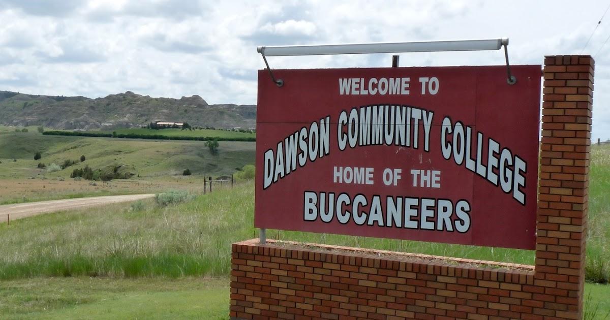 Team Pete Dawson Community College