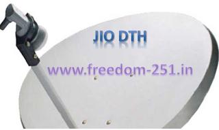 Jio DTH