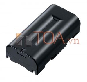 TOA BP-900 CE : RE-CHARGEABLE BATTERY