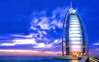Itinerary Paket Umroh Plus Dubai 2015