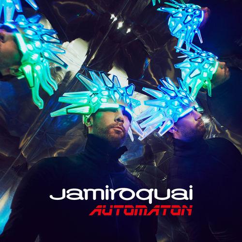 "News du jour : ""Automaton"" Jamiroquai. La Muzic De Lady"