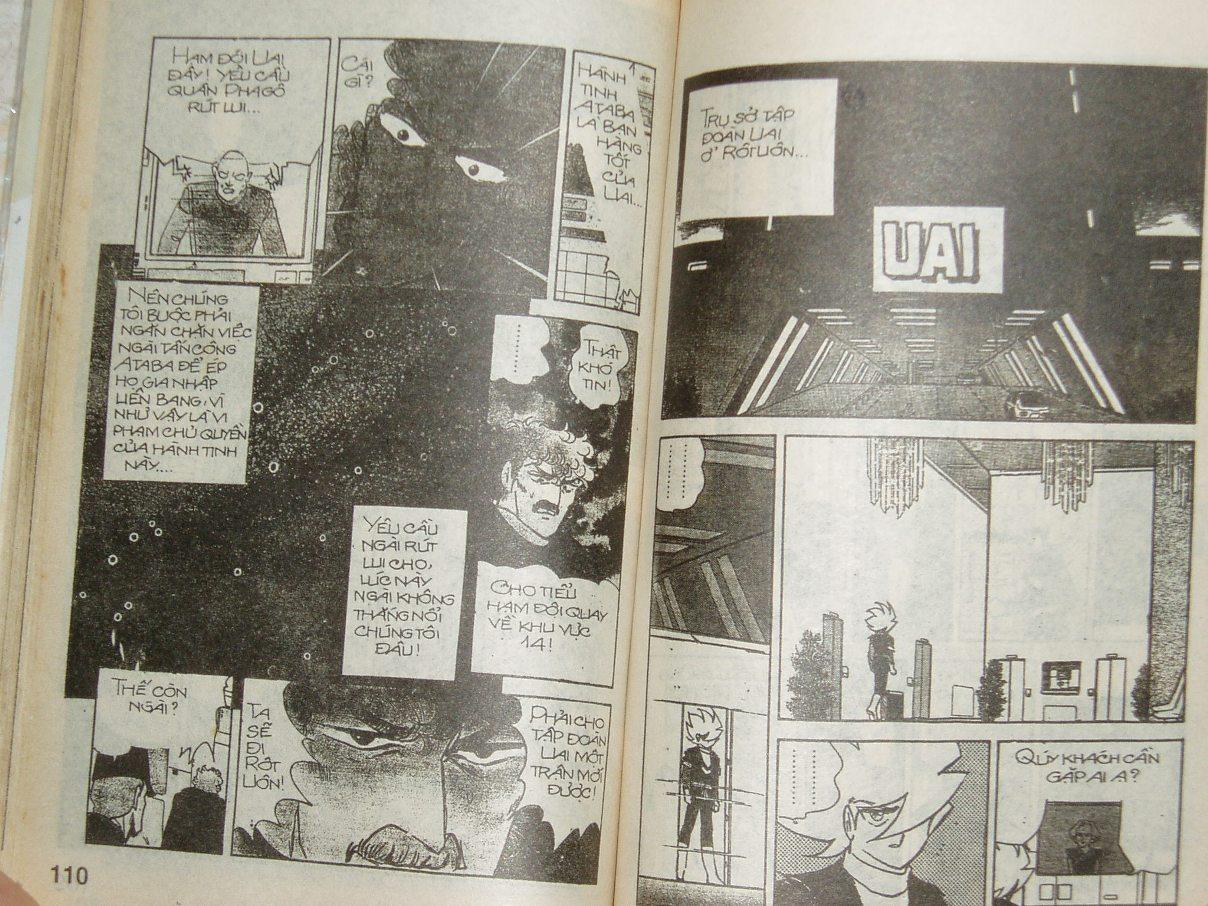 Siêu nhân Locke vol 10 trang 42