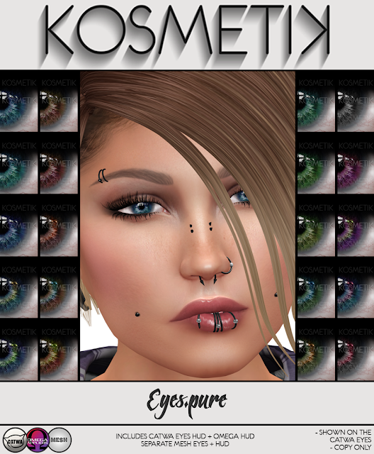 .kosmetik for TWE12VE for November