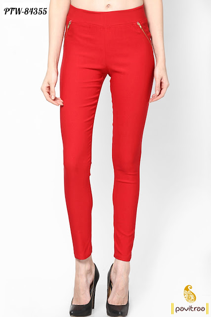 Fashionable jeggings online shopping with price