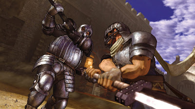 Berserk and the Band of the Hawk Game Screenshot 4