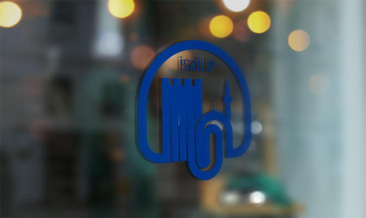 Çorum İskilip Belediyesi Vektörel Logosu