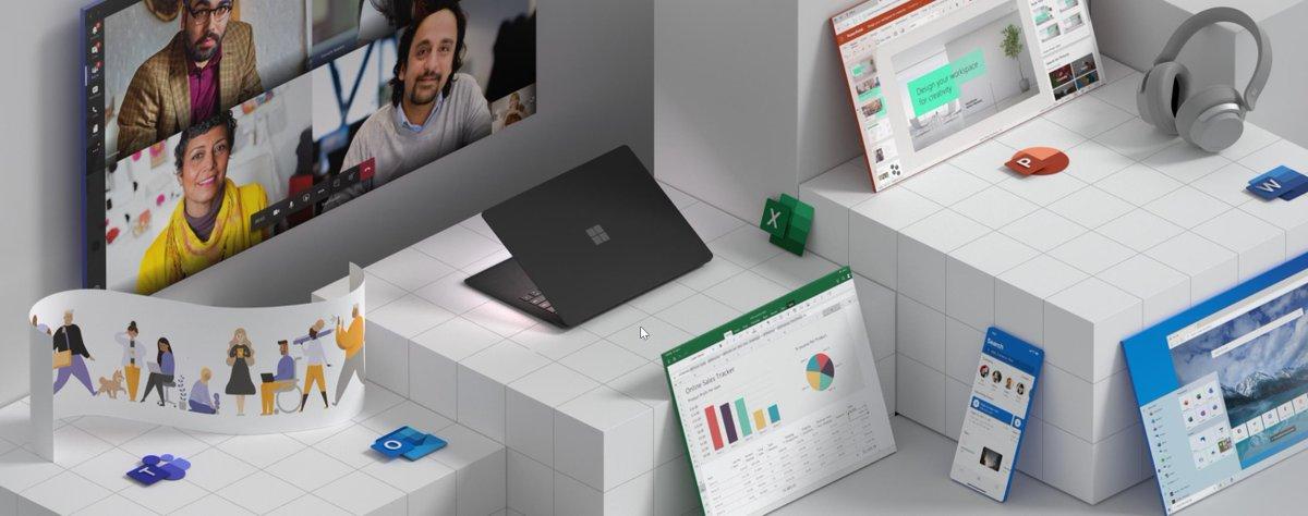 Microsoft-uniformità-design