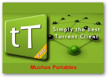 BitTorrent PRO Portable