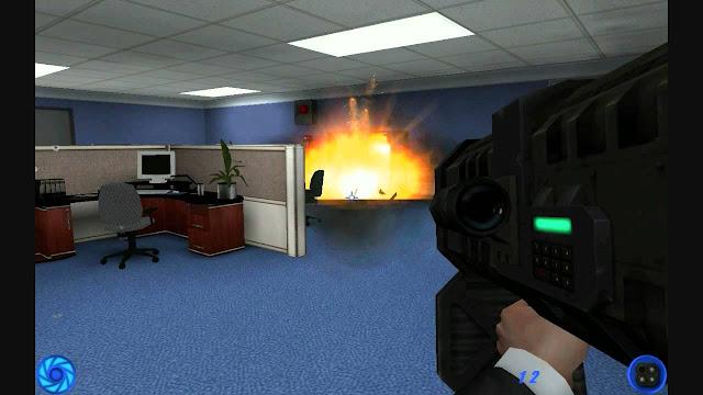 007: Nightfire screenshot 3