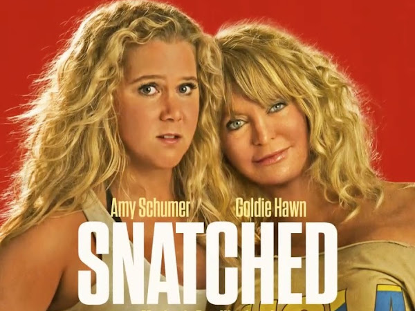 You MUST see Snatched for Mother's Day (+Enter to win Fandango Gift Codes!)