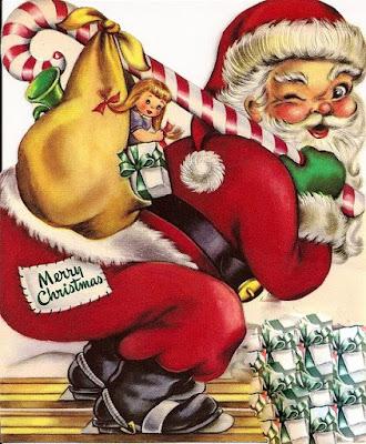 Old Christmas Photos