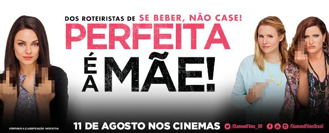 Baixar Perfeita é a Mãe (2016) Legendado