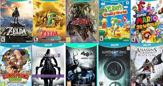 Wii U Loadiine Game Collection Google Drive