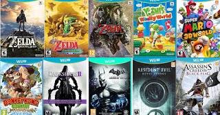 Wii U Loadiine Game Collection Google Drive