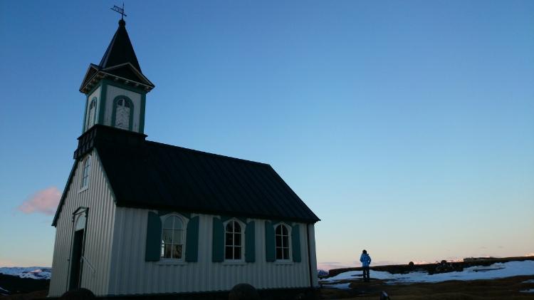 Pingvellir National Park, Iceland, Euriental