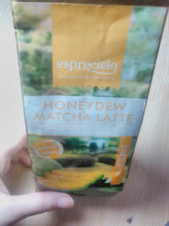 Kemasan Esprecielo Honeydew