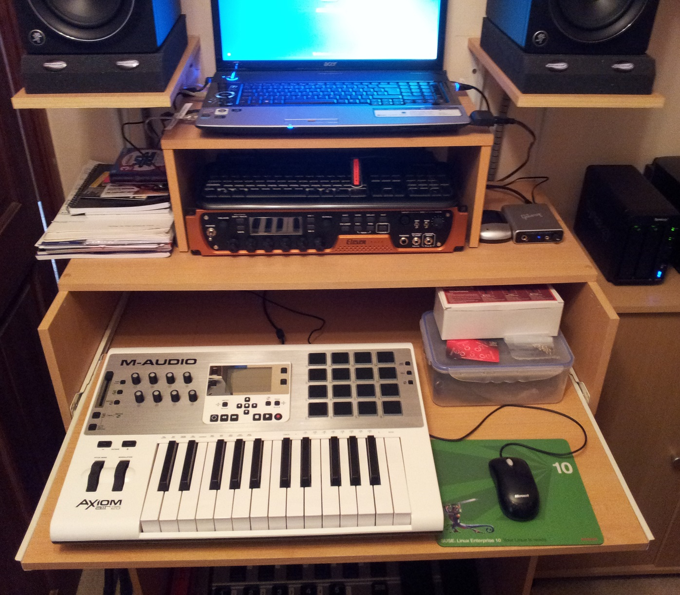 Guitars, Music Production, Home Studio, and Technology ...