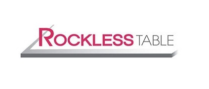 Rockless Table