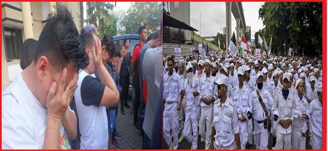 Beda dengan GP Ansor yang Bubarin Pengajian, FPI Dipuji karena Membubarkan Pesta Kaum Gay