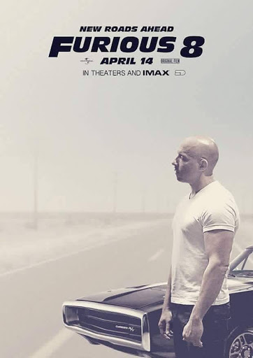 Movies Fast and Furious 8 : The Fate of the Furious (2017)