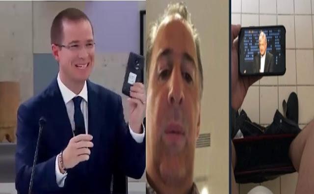 Planes, smartphones, tarifas