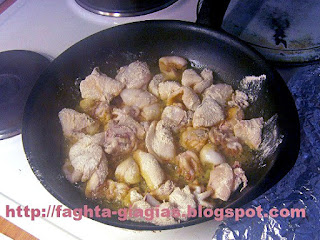 Καλαμαράκια τηγανιτά - από «Τα φαγητά της γιαγιάς»