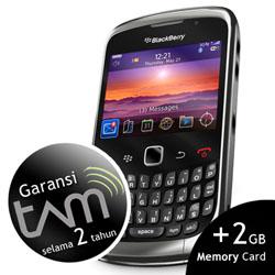Jenis Garansi Blackberry Di Indonesia Resmi/ Tidak