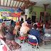 Desa Cenang Sosialisasikan Germas ke Warga